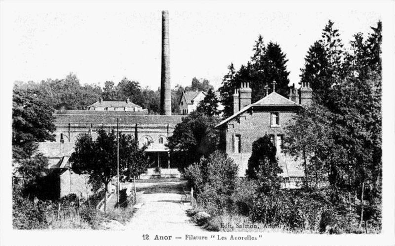 ANOR-Les-Anorelles