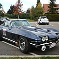 CHEVROLET Corvette C2 Stingray 1965 Offenheim (1)