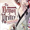 The demon prince and momochi d'aya shouoto chez soleil