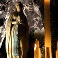 Lourdes, Vierge de la Grotte
