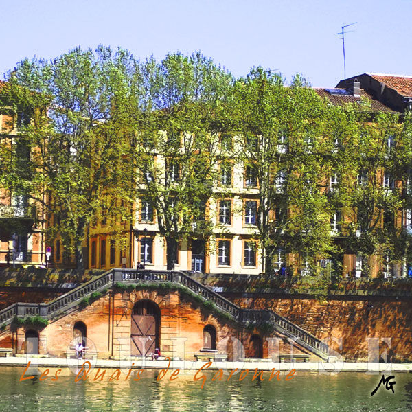 01C. Quai de Garonne