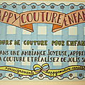 happy party couture par élodie Bataille