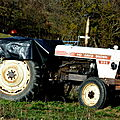 tracteur David Brown 995
