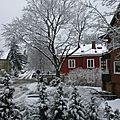Vis ma vie d'étudiante Erasmus à Göteborg!