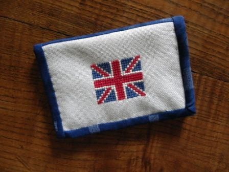 Union Jack - version Muriel