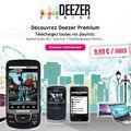 <b>Deezer</b> Premium...