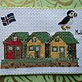 192 Islande avec Tortue