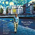 Minuit à Paris, ou quand le charme Allenien opère... (2011)