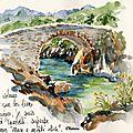 Tuarelli Pont Génois