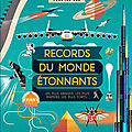 Records du monde étonnants