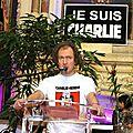 Angoulême et charlie
