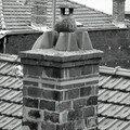 Ma cheminée