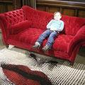English sofa #1