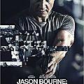 Jason Bourne : L'Héritage - Un Nouveau Héros En Petite Forme ! [ Critique ]