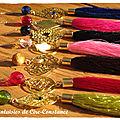 Sautoirs Orphée chaîne plaquée or