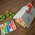 Play family school - fisher price