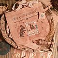 My ABC Rabbit pouch ...