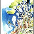 L'arbre aux Fantômes
