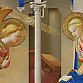 <b>Fra</b> <b>Angelico</b> and the Rise of the Florentine Renaissance at Museo Nacional del Prado, Madrid