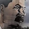 Le culte de la personnalité: staline