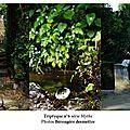 Triptyque n°6 série mythe