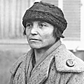 Tours 1920 - Lucie Colliard