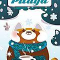 Pitaya magazine, le numéro de noël!