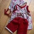 vêtement de poupée 30/06/2010