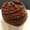 Bonnet Swirl Hat Adapté