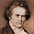 UNE VISITE A <b>BEETHOVEN</b>