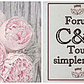 <b>pages</b> des challenges de mai FORUM CLEAN ET SIMPLE