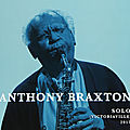 Anthony braxton for ever