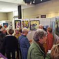 expo bayeux 2018