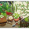 Mini-vitrine Jardin 3