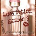 Love potion number 9....