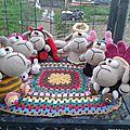 La bande des moutons deguiser
