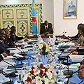RDC - GOUVERNEMENT DE <b>COHÉSION</b> <b>NATIONALE</b> : MERCI MONSIEUR LE PRÉSIDENT !