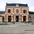 Tulle (Corrèze - 19)