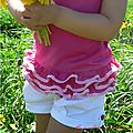 Baby Doll Ella Porté 1