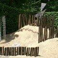 La dune aux escargots