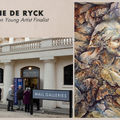 Royal Institute of Painters in <b>Watercolours</b> - Exhibition 2011 (London, UK)