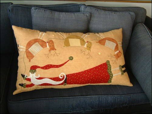 Coussin (