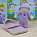 <b>Baby</b> Dreamer - Knitting By Post