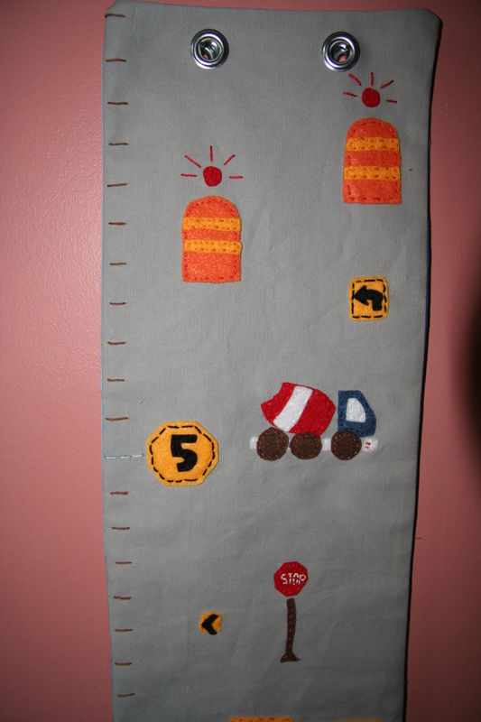 toise garcon, construction growth chart (2)
