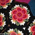 Cal frida's flowers bloc 4: l'anneau de roses