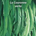 Livre : la couronne verte (feathered) de laura kasischke - 2008