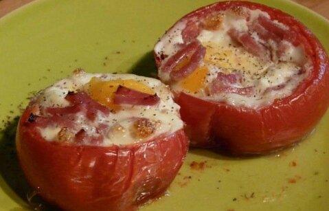 Tomates cocottes