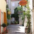 Rue de Budva