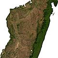 Australie / <b>Madagascar</b> : les plus grandes îles du monde