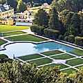 Chateau de hellbrunn - autriche